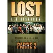 Lost, Les Disparus - Saison 2 - Partie 2 de Dawson Roxann