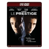 Le Prestige - Hd-Dvd de Nolan Christopher