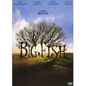 Big Fish de Tim Burton