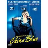 Les Jours Et Les Nuits De China Blue de Russell Ken