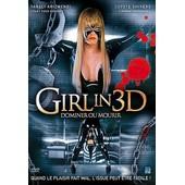 Girl In 3d - Dominer Ou Mourir de Luis Aira