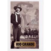 Rio Grande de John Ford