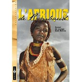 L'afrique De Rimbaud de Ga�l M�troz