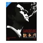 Gainsbourg (Vie H�ro�que) - Blu-Ray de Joann Sfar