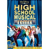 High School Musical : Premiers Pas Sur Sc�ne - Remix de Kenny Ortega