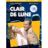 Clair De Lune - Saisons 1 Et 2 de Robert Butler