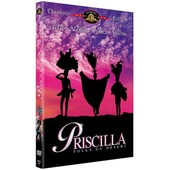 Priscilla, Folle Du D�sert - �dition Collector de Elliott Stephan