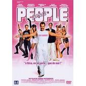 People (Jet Set 2) de Fabien Onteniente