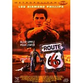 Route 666 de William Wesley