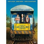 A Bord Du Darjeeling Limited de Wes Anderson