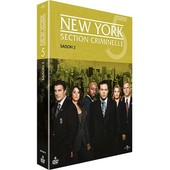 New York, Section Criminelle - Saison 5 de Frank Prinzi