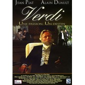 Verdi, Une Passion, Un Destin de Pierre Cavassilas