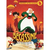 B�cassine - Le Tr�sor Viking - �dition Collector de Philippe Vidal