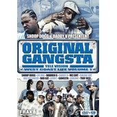 Original Gangsta Television - West Coast Life - Volume 1