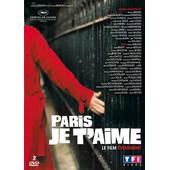 Paris Je T'aime - �dition Double de Sylvain Chomet