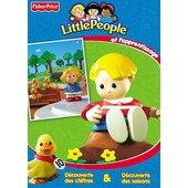 Little People Et L'apprentissage - Vol. 2