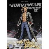 Survivor Series 2007