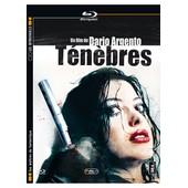 T�n�bres - Blu-Ray de Dario Argento