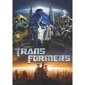 Transformers - Edition Simple de Michael Bay