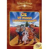 Oz, Un Monde Extraordinaire de Walter Murch