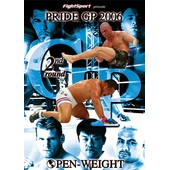 Pride Grand Prix 2006 - Open Weight