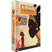 Kirikou, Le Coffret - Kirikou Et La Sorci�re + Dis Pourquoi Kirikou - L'eau Et Le Feu de Michel Ocelot