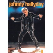 Hallyday, Johnny - Best Of Karaok� - Volume 1