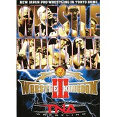 Wrestle Kingdom Iii