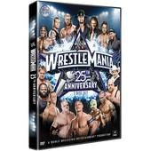 Wrestlemania 25 - 25th Anniversary