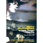 Gallagher, Rory - Irish Tour 1974 de Tony Palmer