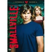 Smallville - Saison 4 de David Carson