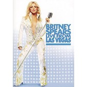 Spears, Britney - Live From Las Vegas