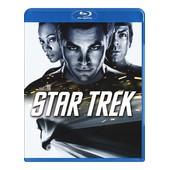 Star Trek - Blu-Ray de J.J. Abrams