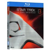 Star Trek - Saison 3 - �dition Remasteris�e - Blu-Ray de Marc Daniels