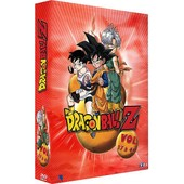Dragon Ball Z - Coffret - Volumes 37 � 45