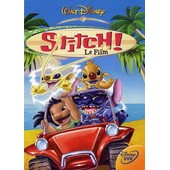 Stitch ! Le Film de Tony Craig