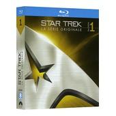 Star Trek - Saison 1 - �dition Remasteris�e - Blu-Ray de Marc Daniels