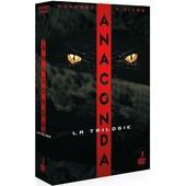 Anaconda - La Trilogie de Luis Llosa