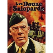 Les Douze Salopards de Robert Aldrich