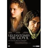 Les Fant�mes De Goya de Milos Forman