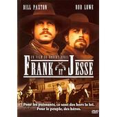Frank Et Jesse de Robert Boris