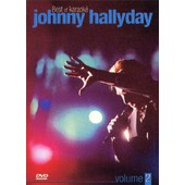 Hallyday, Johnny - Best Of Karaok� - Volume 2