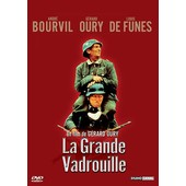 La Grande Vadrouille - �dition Single de G�rard Oury