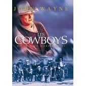 Les Cowboys de Mark Rydell