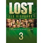 Lost, Les Disparus - Saison 3 de Jack Bender