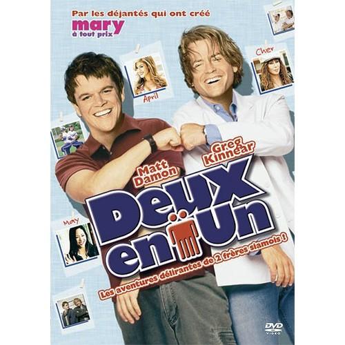 20th Century Fox Deux En Un Dvd Edition simple