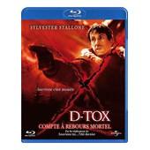 D-Tox (Compte � Rebours Mortel) - Blu-Ray de Jim Gillespie