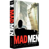 Mad Men - L'int�grale De La Saison 1
