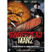 Gingerdead Man 2 de Silvia St. Croix