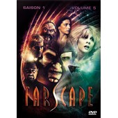 Farscape - Saison 1 Vol. 5 de Rowan Woods